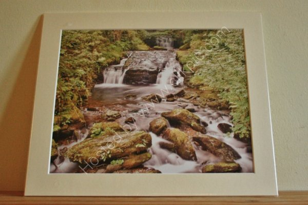 """10""""x8"""" mounted print (available for any photograph on my website)"""