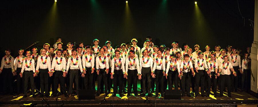 CHURCHILL'S SINGING 2015-2020 012
