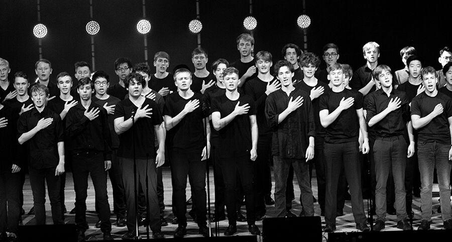 CHURCHILL'S SINGING 2015-2020 019