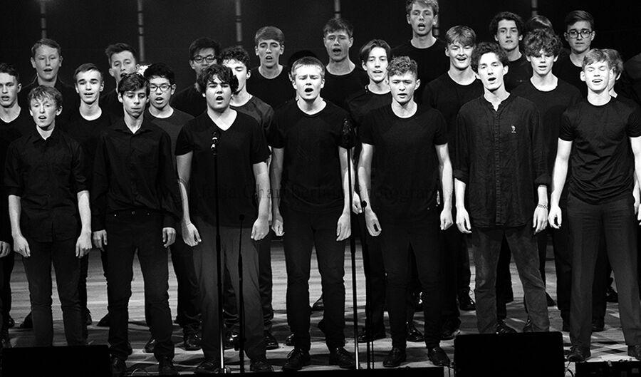 CHURCHILL'S SINGING 2015-2020 020
