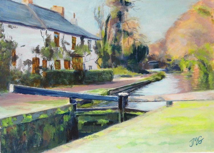 Woodham Lock
