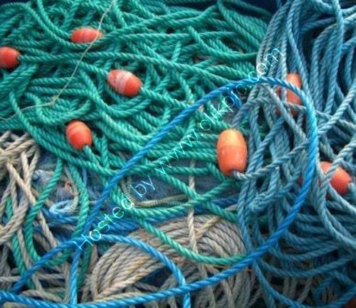 fishing ropes 01