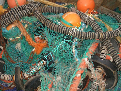 fishing nets and floats 4