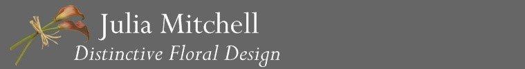 Julia Mitchell Distinctive Floral Design