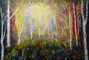 THE ETHEREAL FOREST OIL