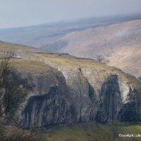 Kilnsey Crag I