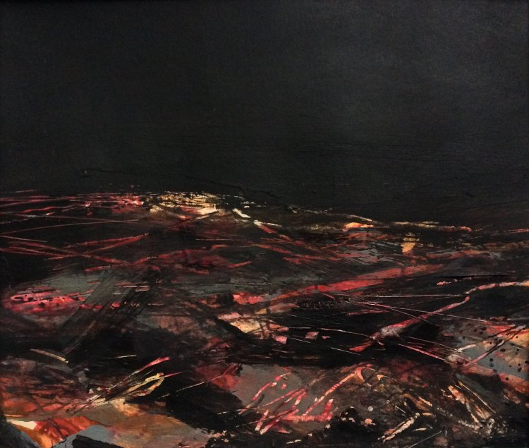 Midnight Moor