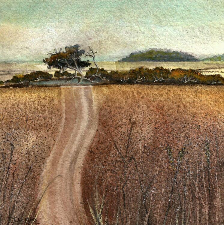 Grassland, Lauder