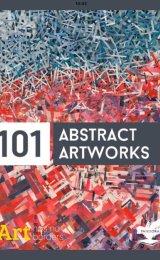 101 Abstract Artworks - Art Has No Borders
