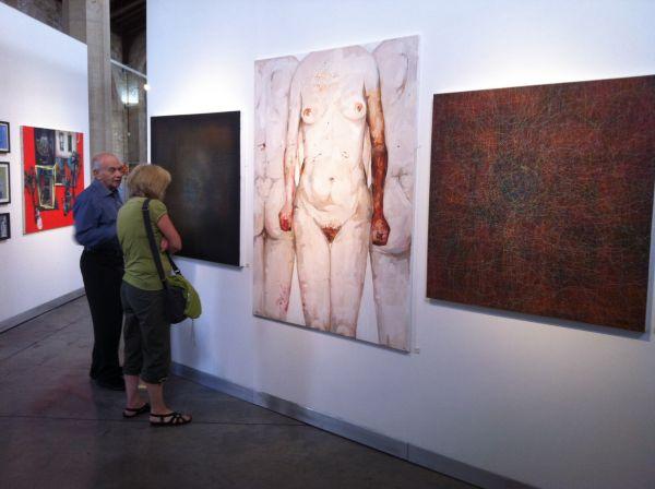 2021 Open Exhibition, 2013