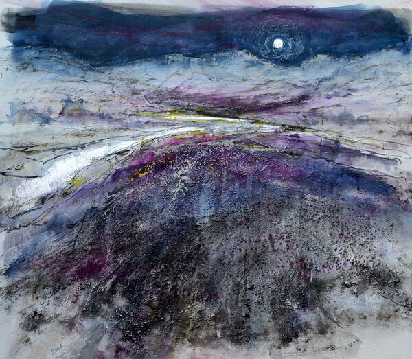 'Night Descending, Lewis'