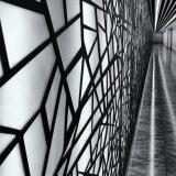 canary wharf corridor 4350