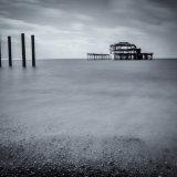Derelict Pier Brighton P9070019