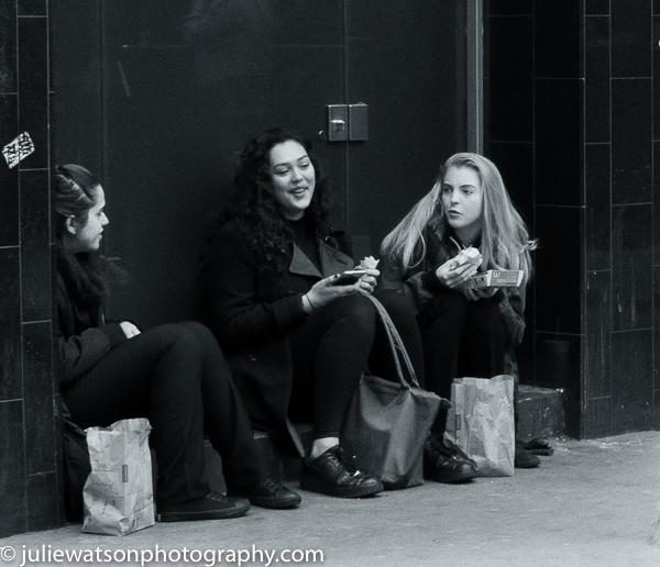 Street ladys who lunch P1270442