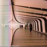Kingscross tunnel 170224