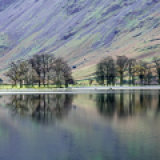 Buttermere Panoramic 300096