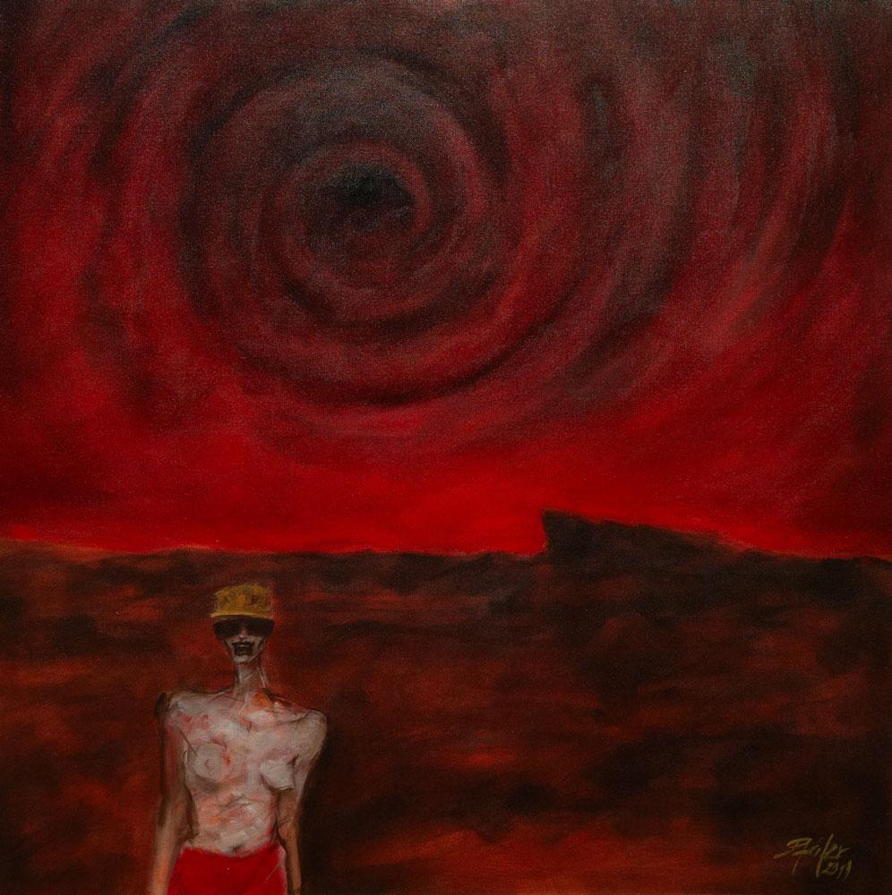Rdece-obzorje