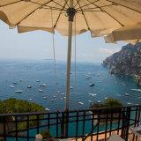 Bay view - Positano
