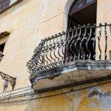 Balcony - Positano