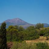Mount vesuvius - Pompei