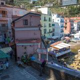 The old Marina Grande