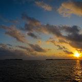 Sunset - Maldives