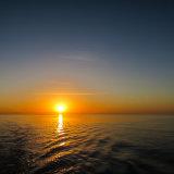 Sunset - Red Sea
