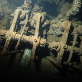 Rocker Arms of the Giannis D - Red Sea