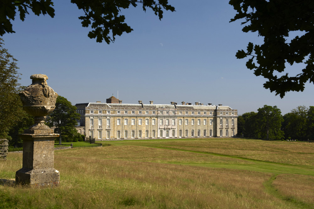 Petworth House, National Trust