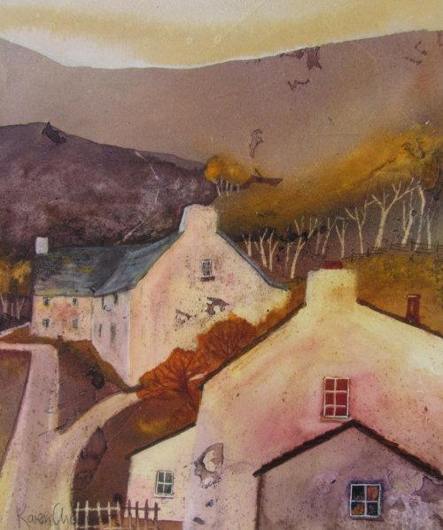 Devon Valley Village