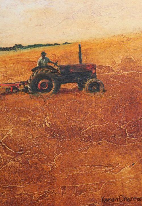 Devon Farmer
