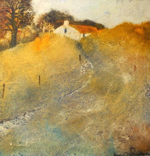 Hilltop Croft