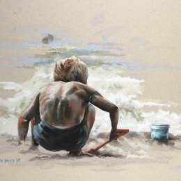 Sandcastles 2