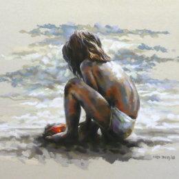 Sandcastles 1