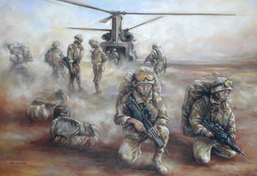 2nd Battalion, The Royal Gurkha Rifles, Op Herrick 9