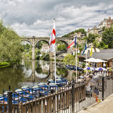 Knaresborough Boats 057
