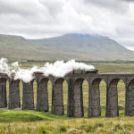 Flying Scotsman - Ribblehead