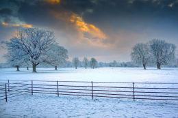 Castletown Snow 2