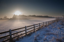 Castletown Snow 3