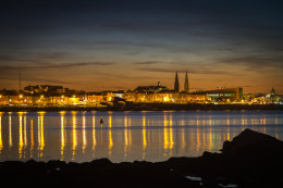 Dun Laoghaire Reflections 3463