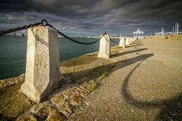 East Pier, Dun Laoghaire, Co. Dublin, Ireland