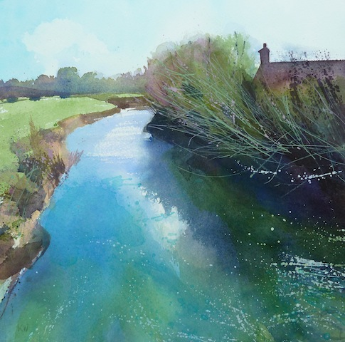 The Causeway, Lacock