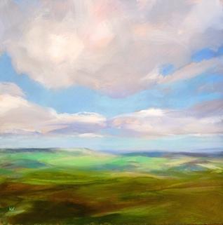 Cloud Shadows, Pembrokeshire