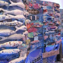 The herring wave