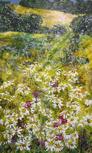 Daisy Walk (sold)