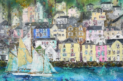 Return to Dartmouth (sold)