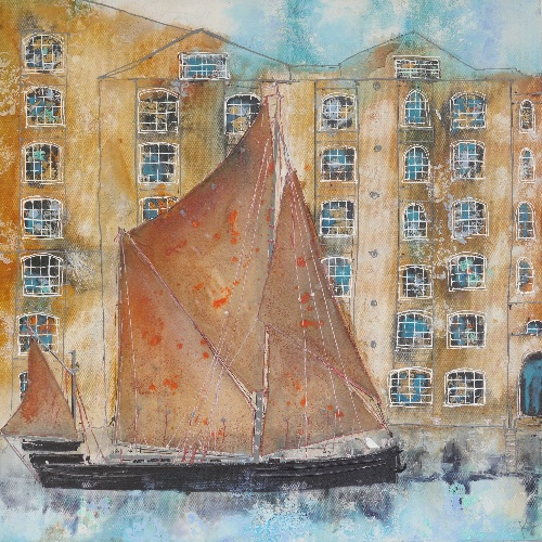 Docklands II (sold)