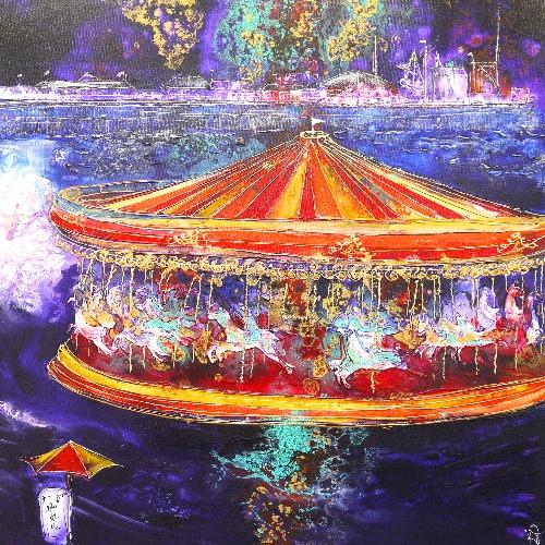 Fairground Attraction (sold)