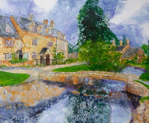 Lower Slaughter (sold)
