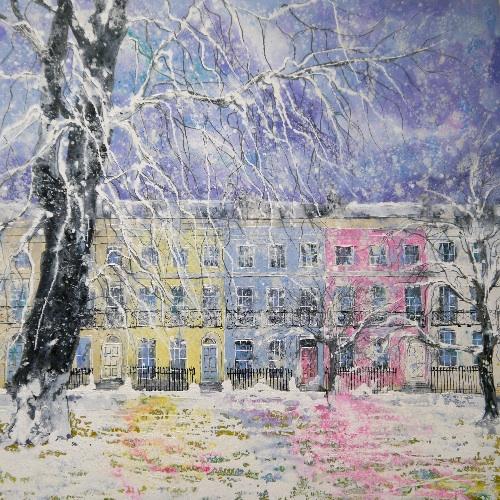 Montpellier Snow (sold)